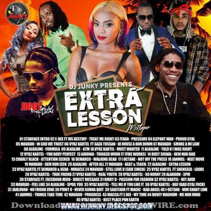 extra-lesson-dancehall-mixtape-2k16
