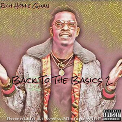 1000 rich homie quan official video