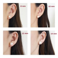 Earring Sizes Mm