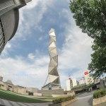 水戸芸術館,シンボル