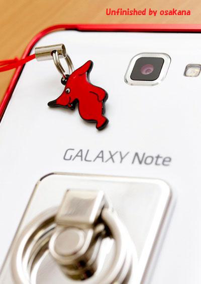 GALAXY,Note,SC-05D