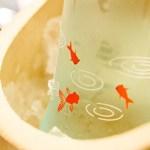 招徳,酒造,純米吟醸,デザインボトル
