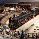 鉄道博物館,大宮