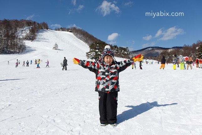 草津,スキー,群馬,温泉