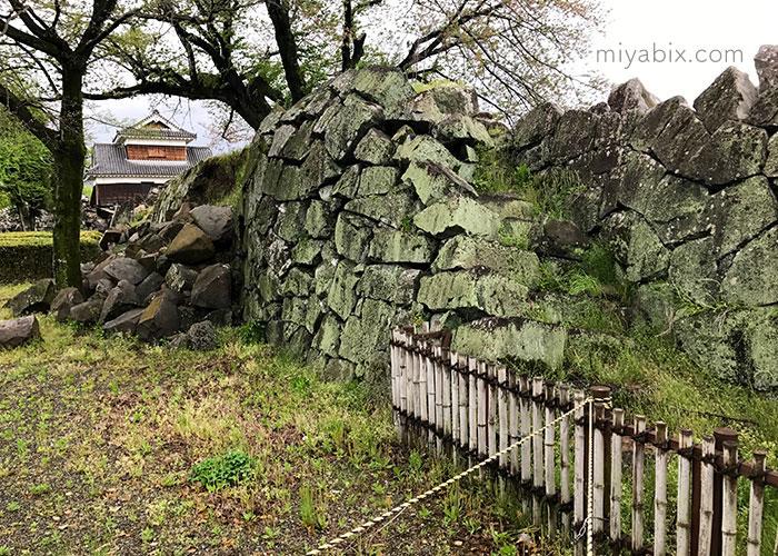 熊本,地震,阿蘇,被災地,熊本城