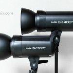 Godox,SK400II,400W