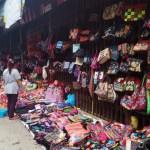 チェンマイの市場は雑貨天国 ワローロット市場からモン族市場