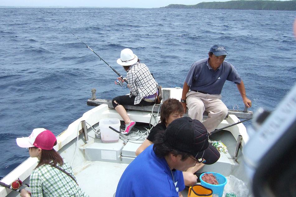 宮古島 釣り