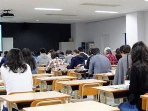 福岡市の起業塾