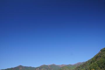6日の空の写真