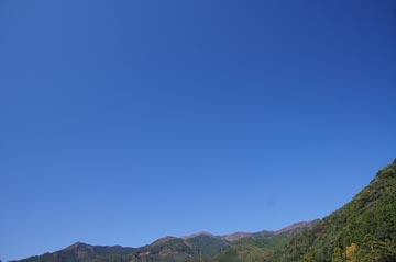 11日の空の写真