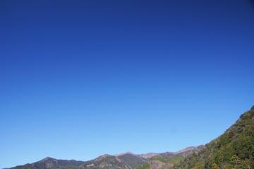 18日の空の写真