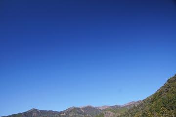 20日の空の写真