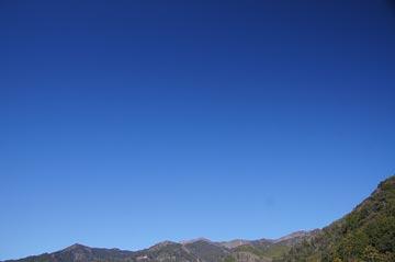 22日の空の写真