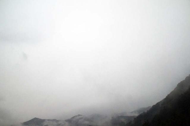 3月14日の空の様子