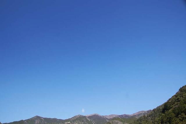 3月23日の空の様子