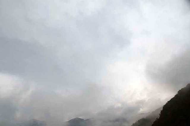 3月27日の空の様子