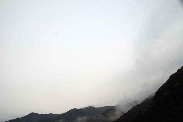 4月12日の空の様子