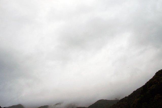 5月16日の空の様子