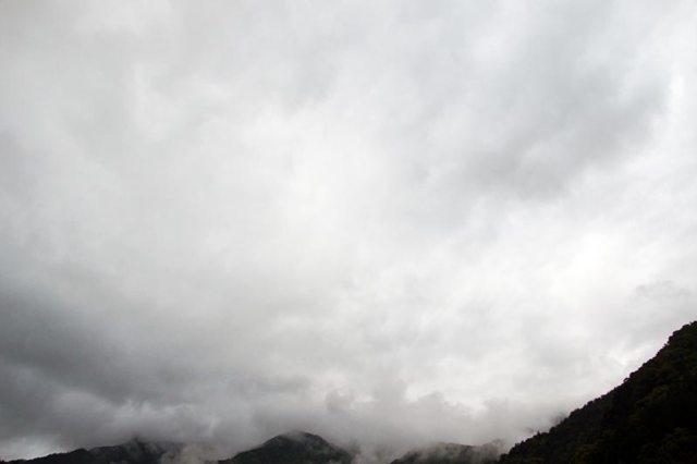5月23日の空の様子