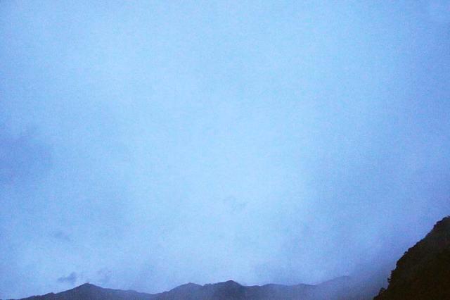 7月14日の空の様子
