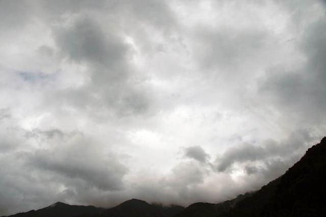 9月2日の空の様子