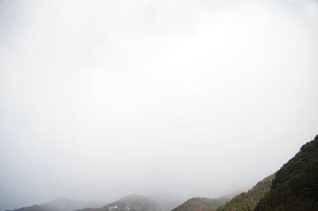 12月16日の空の様子