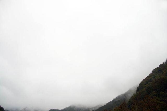 3月1日の空の様子
