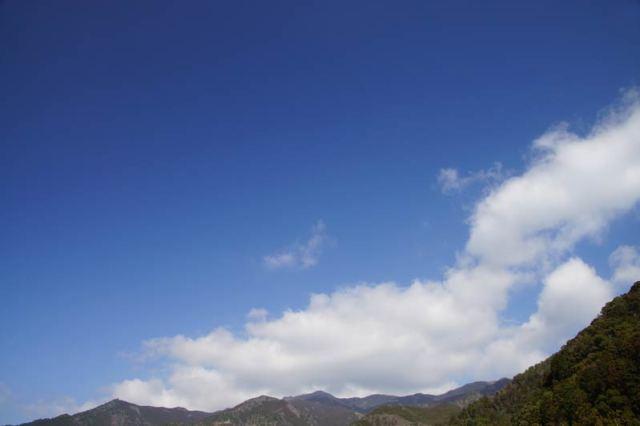 3月10日の空の様子