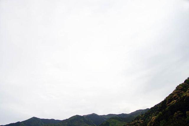 5月7日の空の様子