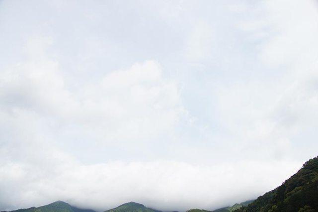 5月15日の空の様子