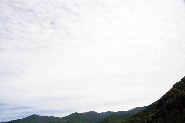 5月25日の空の様子