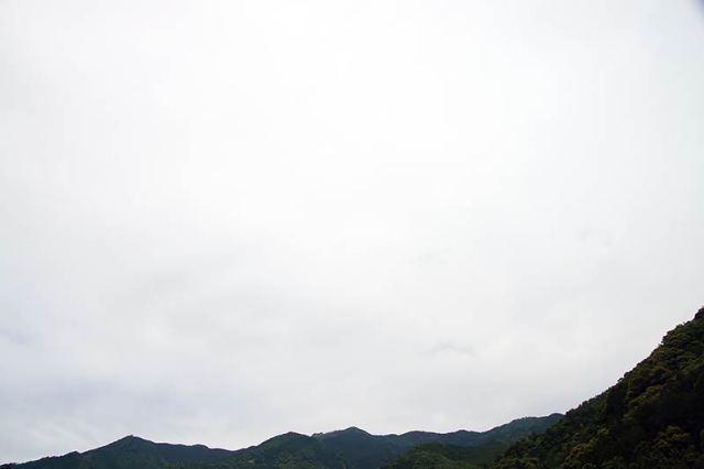 6月5日の空の様子