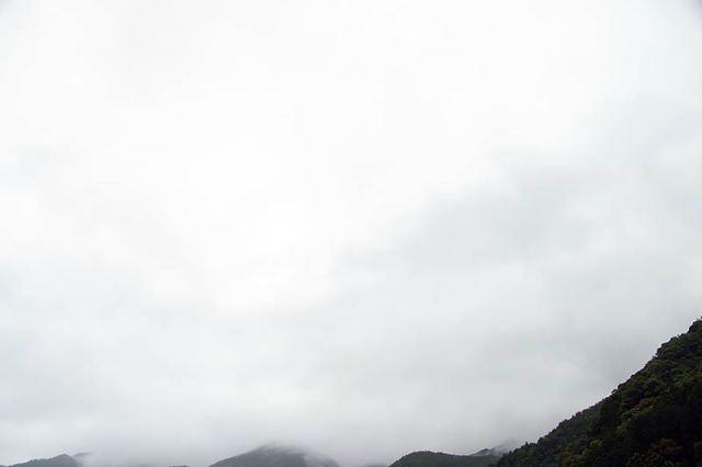 6月18日の空の様子