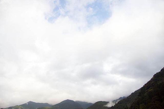 9月16日の空の様子