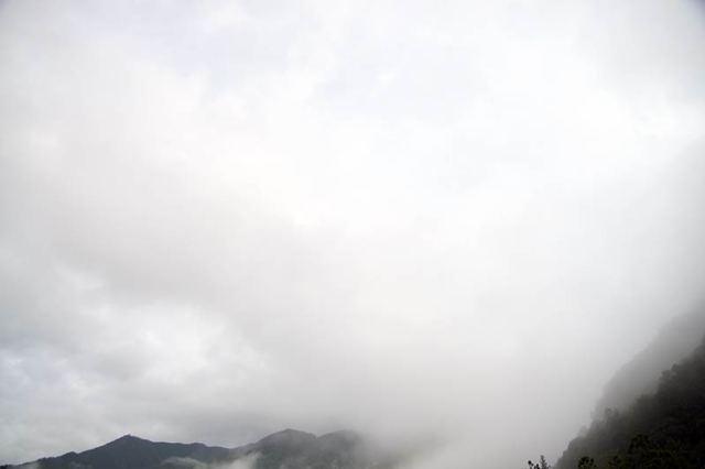 9月30日の空の様子