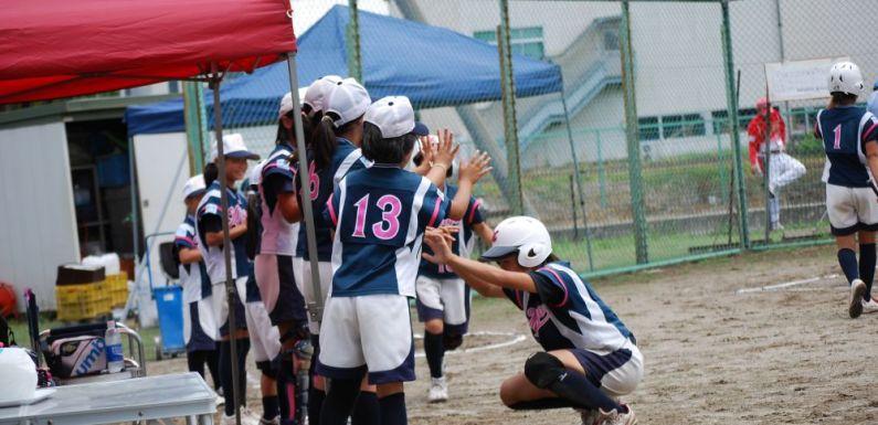 第13回ファイトぐんまカップ小学生女子ソフトボール大会