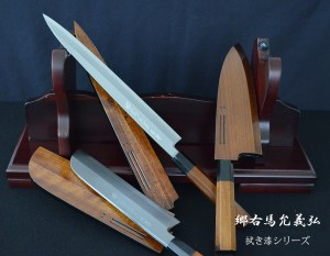 Urushi Lacquered Line – FUKI URUSHI
