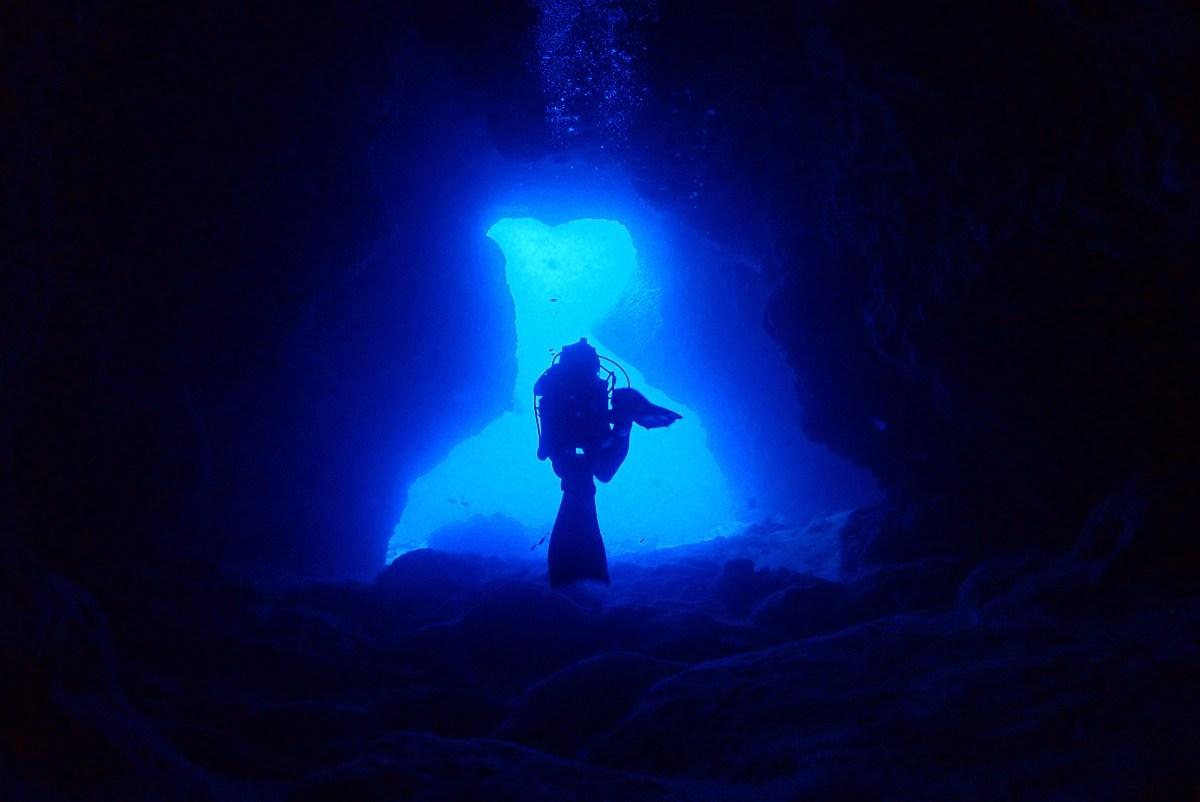 下地島方面で3ボートダイビング
