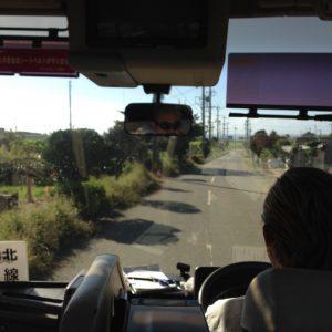 宮古島のバス