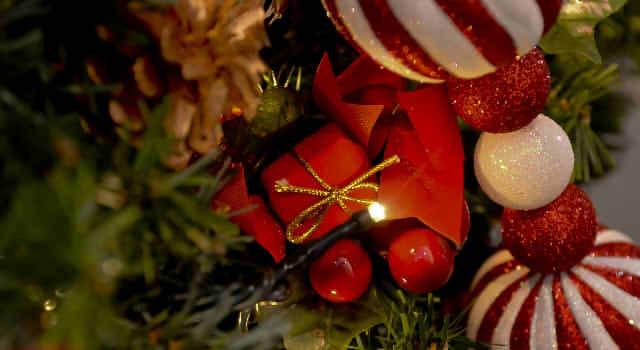 クリスマスカラーの意味や由来!イメージする定番の色といえば?