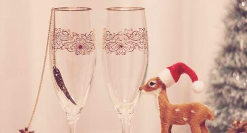 2017年ペアグッズのクリスマスプレゼント!カップルにおすすめの小物ランキング