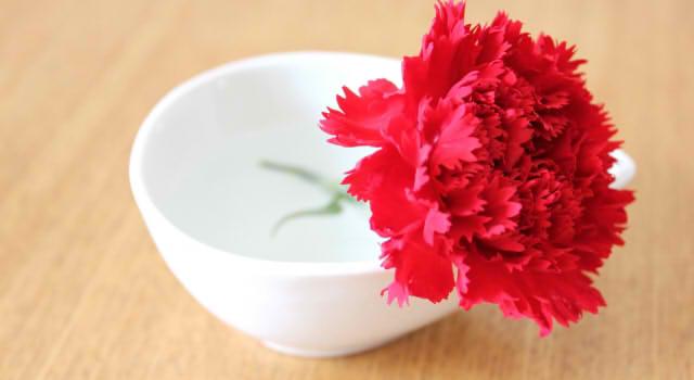 【簡単】母の日折り紙の折り方集!カーネーション(花)・エプロン・花束・カードを手作り!