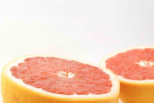 グレープフルーツのカロリーは1個や半分でいくら?糖質とルビー・ホワイトでの違いは?