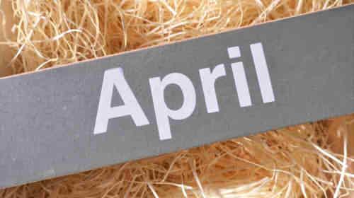 エイプリルフールの由来や意味!嘘をついていい理由や4月1日なのはなぜ?