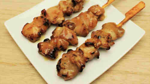 ファミマの焼き鳥のカロリーはいくら?塩やタレでの違いは?ダイエット中でも食べられる?