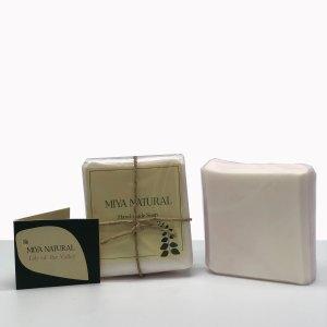 סבון טבעי בעבודת יד Lily Of The Valley