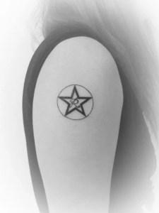 miyawaki tattoo onepoint star lettres