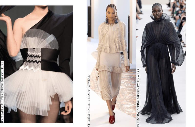 Spring/Summer 2019 Trends Worth Following