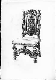 restoration chair